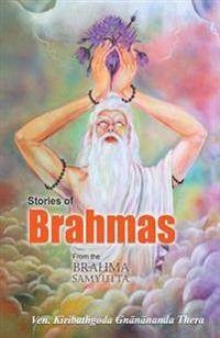 Stories of Brahmas from the Brahma Samyutta