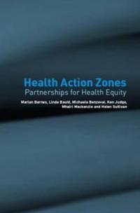 Health Action Zones