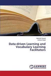 Data-Driven Learning and Vocabulary Learning Facilitators