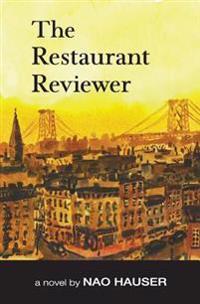 The Restaurant Reviewer