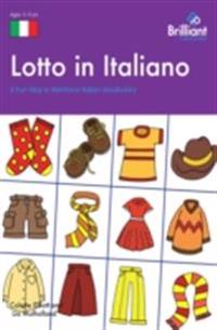 Lotto in Italiano
