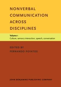 Nonverbal Communication across Disciplines