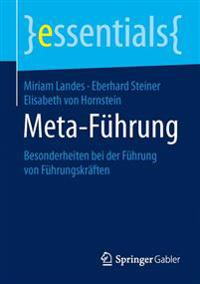 Meta-F hrung