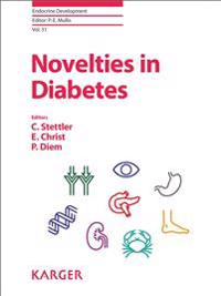 Novelties in Diabetes