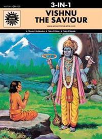 Vishnu the Saviour