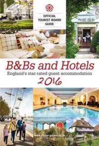 B&bs and hotels - the official tourist board guides