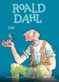 SVK - Roald Dahl | Inprintwriters.org