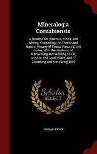 Mineralogia Cornubiensis