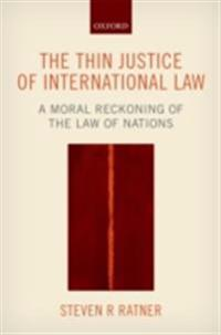 Thin Justice of International Law