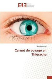 Carnet de Voyage En Thierache