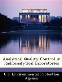 Analytical Quality Control in Radioanalytical Laboratories
