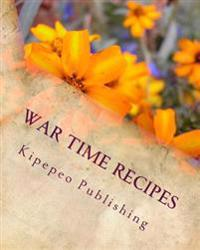 War Time Recipes: Ministry of Food