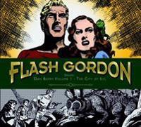 Flash Gordon Dailies Dan Barry 1