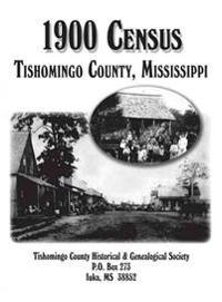 Tishomingo Co, Ms 1900 Census