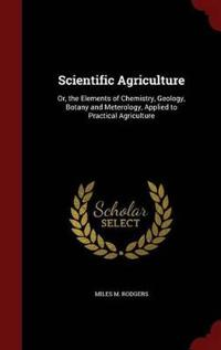 Scientific Agriculture