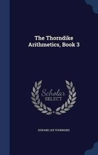 The Thorndike Arithmetics, Book 3