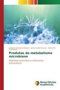 Produtos Do Metabolismo Microbiano