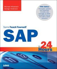 SAP in 24 Hours, Sams Teach Yourself