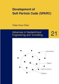 Development of Soft Particle Code Sparc
