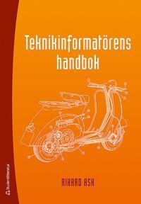 Teknikinformatörens handbok