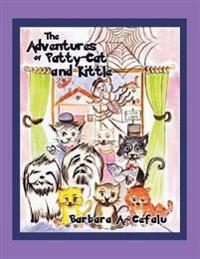 The Adventures of Patty-Cat and Kittle