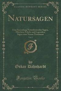 Natursagen, Vol. 2