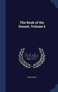 The Book of the Sonnet; Volume 2
