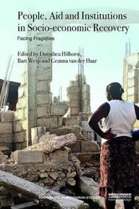People, Aid and Institutions in Socio-economic Recovery