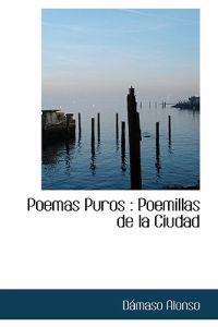 Poemas Puros: Poemillas de La Ciudad