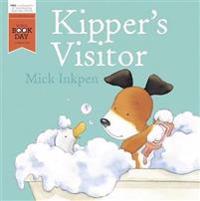 Kipper: Kipper's Visitor World Book Day 2016