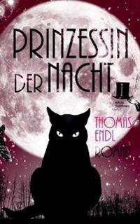 Prinzessin der Nacht