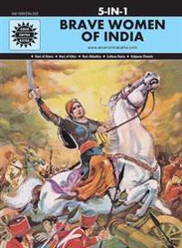Brave women of india