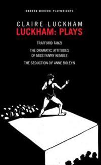 Luckham: Plays
