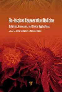 Bio-Inspired Regenerative Medicine