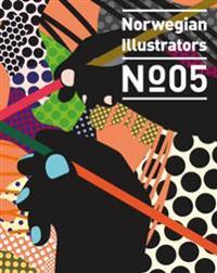 Norwegian illustrators no 05