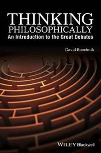 Thinking Philosophically C