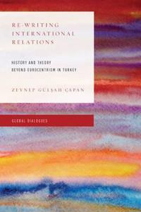 Re-Writing International Relations
