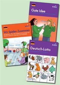 German Games Pack