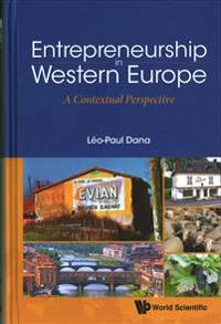 Entrepreneurship in Western Europe