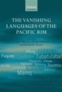 Vanishing Languages of the Pacific Rim