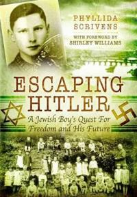 Escaping hitler - a jewish boys quest for freedom and his future