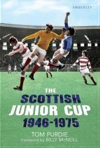Scottish Junior Cup 1946-1975