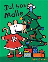 Jul hos Malle