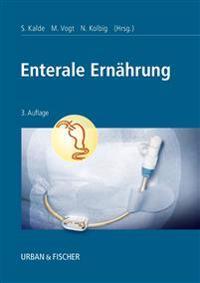Enterale Ernährung