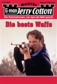 Jerry Cotton - Folge 2913