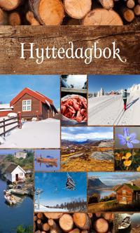 Hyttedagbok -  pdf epub