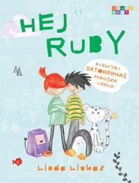 Hej Ruby : äventyr i datorernas magiska värld