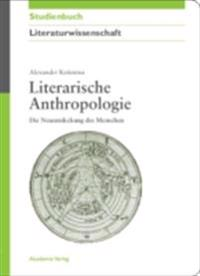 Literarische Anthropologie