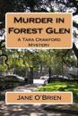 Murder in Forest Glen: A Mystery Story