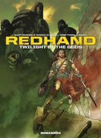 Redhand: Twilight of the Gods